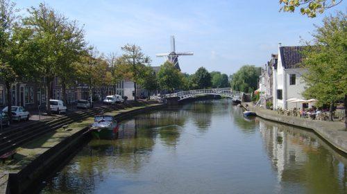 Estafette Kringloop in Franeker