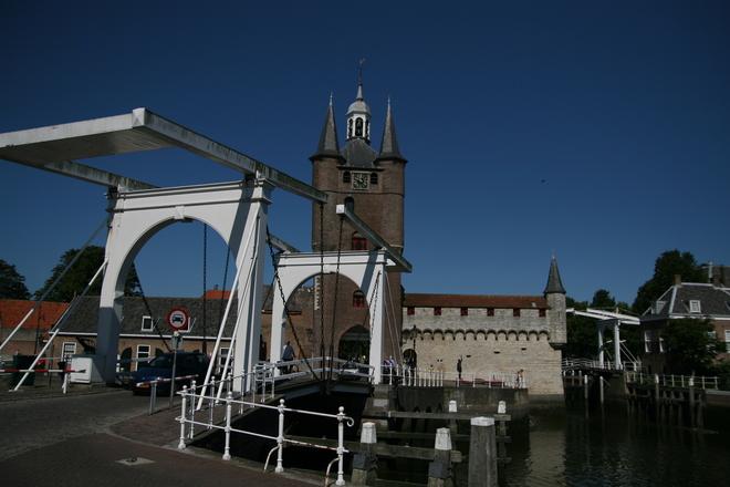 Kringloop Zeeland in Vlissingen