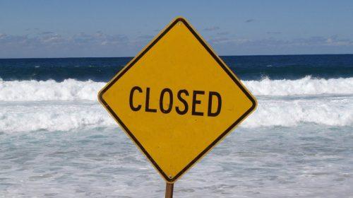 Kringloopwinkels sluiten vanwege Corona virus
